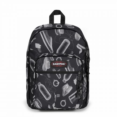 Dakota Xray Black View all by Eastpak - view 0