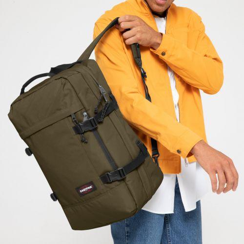 Tranzpack Army Olive