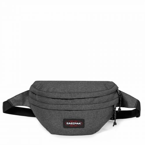 Springer XXL Black Denim Accessories by Eastpak - view 5