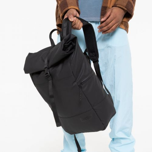 Macnee Surfaced Black Default Category by Eastpak - view 0