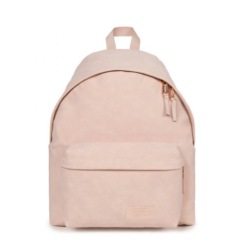 Padded Pak'r® Super Fashion Pink Backpacks by Eastpak - view 5