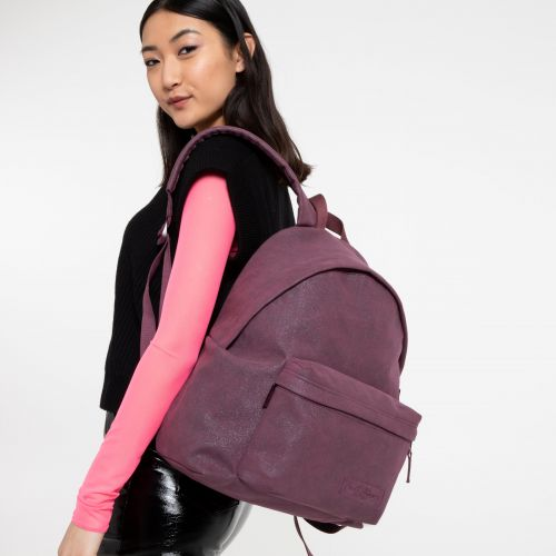 Padded Pak'r® Super Fashion Purple