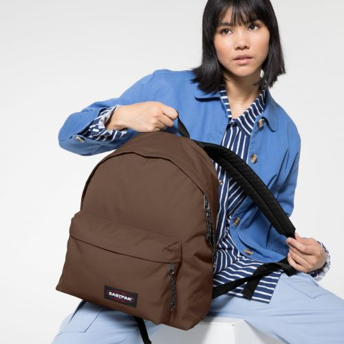 Padded Pak'R® Trunk Brown