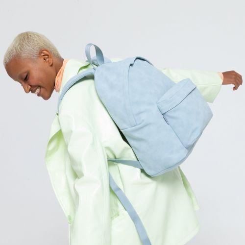 Padded Pak'R® Super Fashion Light Blue
