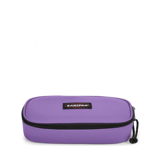 Oval Single Petunia Purple