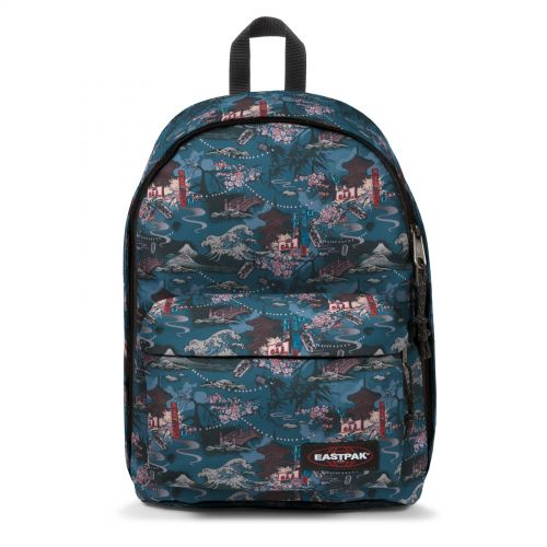 Out Of Office Japanese Night Default Category by Eastpak - view 0