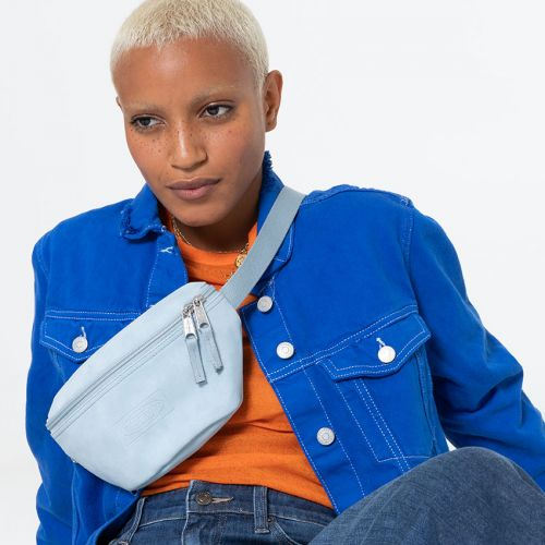 Springer Super Fashion Light Blue