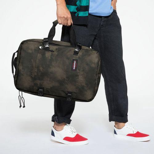 Tranzpack Dust Khaki