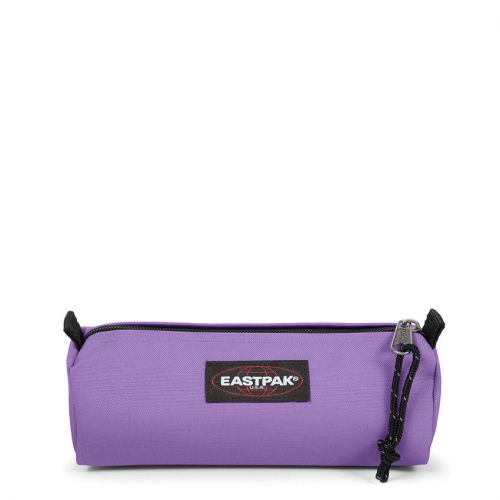 Benchmark Single Petunia Purple