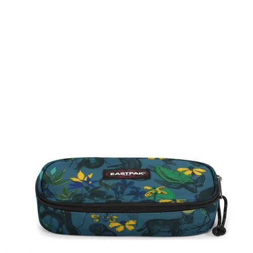 Oval Single Bozoo Petrol Accessories by Eastpak - view 0