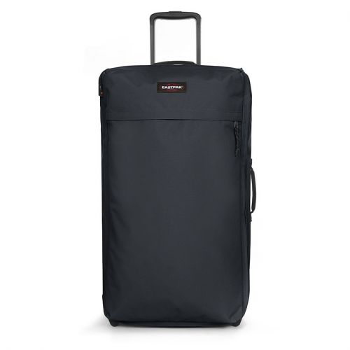 Traf'ik Light L Midnight Large Suitcases by Eastpak - view 0