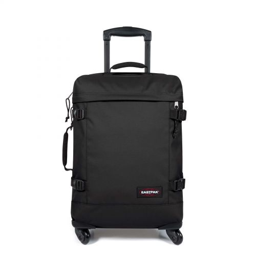 Trans4 S Black Luggage by Eastpak - view 1