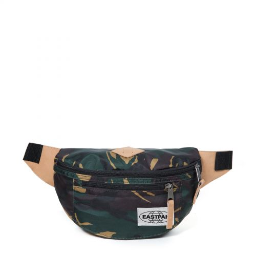 Bundel Into Camo Accessories by Eastpak - Front view