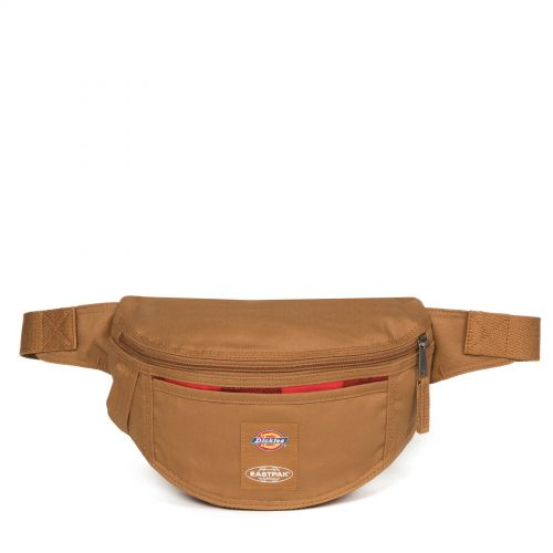 Bundel Dickies Brown Duck Accessories by Eastpak - Front view