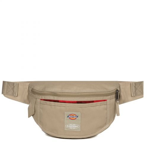 Bundel Dickies Khaki Accessories by Eastpak - Front view