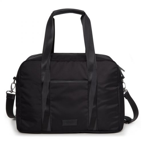 Deve Constructed Black by Eastpak - Front view
