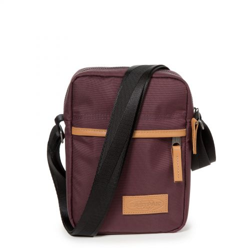 The One Constructed Punch by Eastpak - Front view