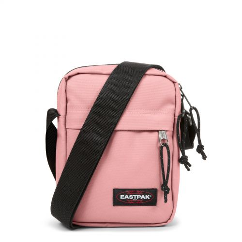 The One Serene Pink Shoulderbags by Eastpak - Front view