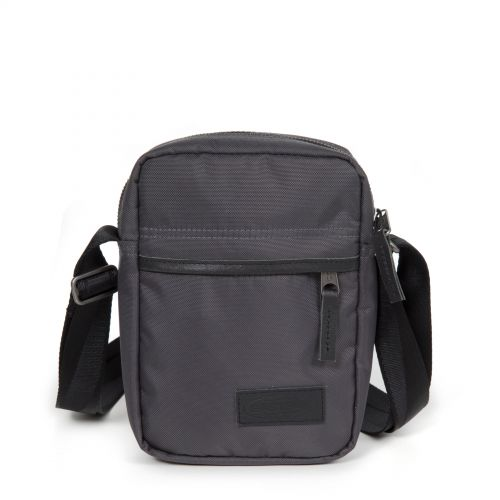 The One Constructed Metal by Eastpak - Front view