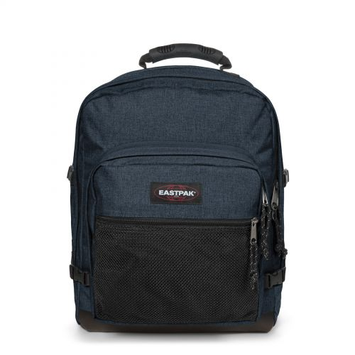 Ultimate Triple Denim  by Eastpak - Front view