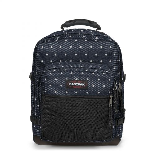 Ultimate Little Dot Backpacks by Eastpak - Front view