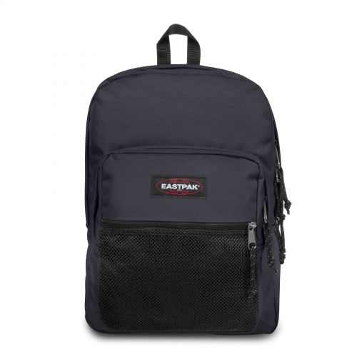 Pinnacle Night Navy by Eastpak - Front view