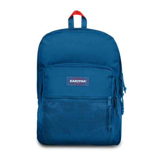 Pinnacle Blakout Urban Backpacks by Eastpak - Front view