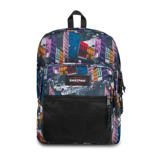 Pinnacle Chropink Backpacks by Eastpak - Front view