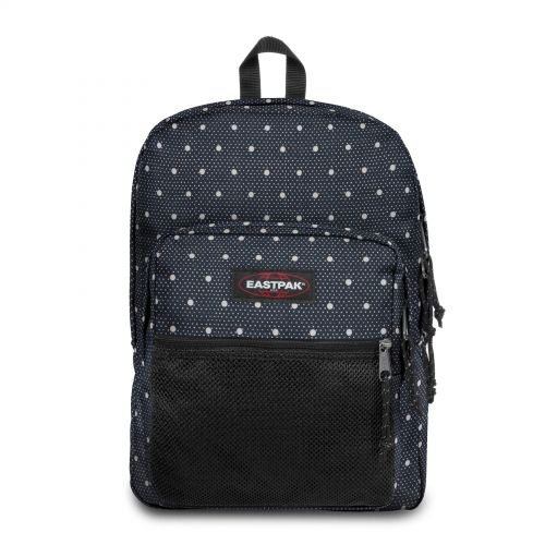Pinnacle Little Dot Backpacks by Eastpak - Front view