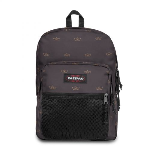Pinnacle Minigami Boats Backpacks by Eastpak - Front view