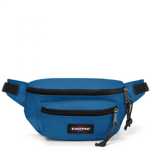 Doggy Bag Urban Blue Accessories by Eastpak - Front view