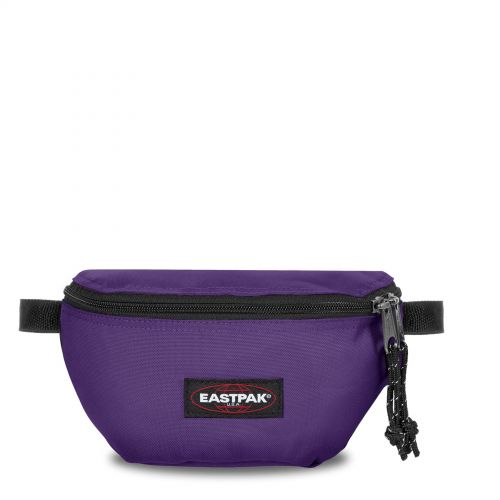 Springer Prankish Purple Accessories by Eastpak - Front view