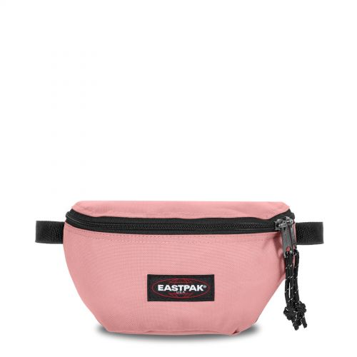 Springer Serene Pink Accessories by Eastpak - Front view