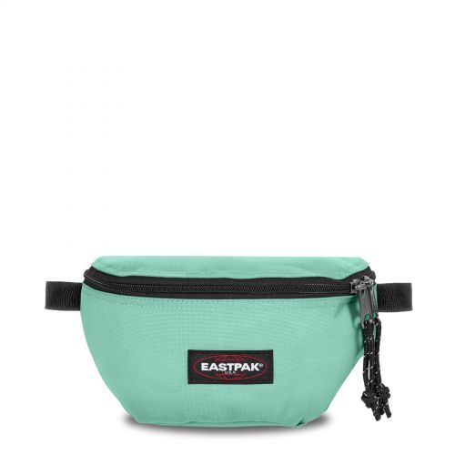 Springer Mellow Mint Accessories by Eastpak - Front view