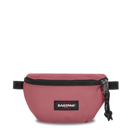 Springer Marshmellow Mauve by Eastpak - Front view