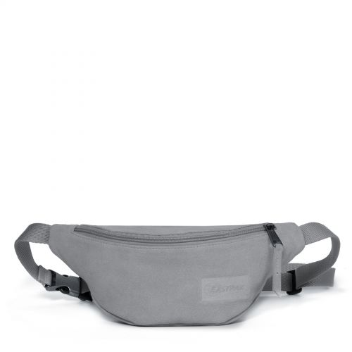 Springer Suede Grey by Eastpak - Front view