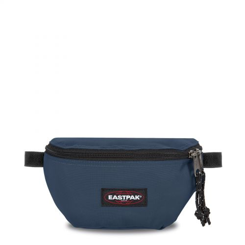 Springer Planet Blue by Eastpak - Front view