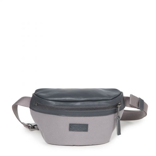 Springer Mix Grey by Eastpak - Front view