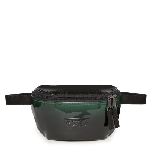 Springer Glossy Green Accessories by Eastpak - Front view
