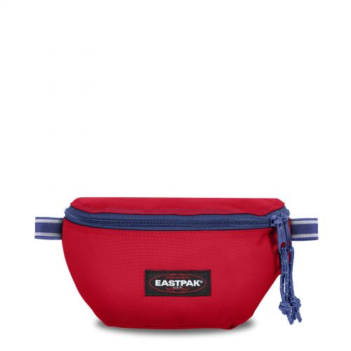 Springer Blakout Stop by Eastpak - Front view