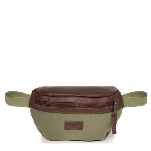 Springer Mix Khaki Accessories by Eastpak - Front view