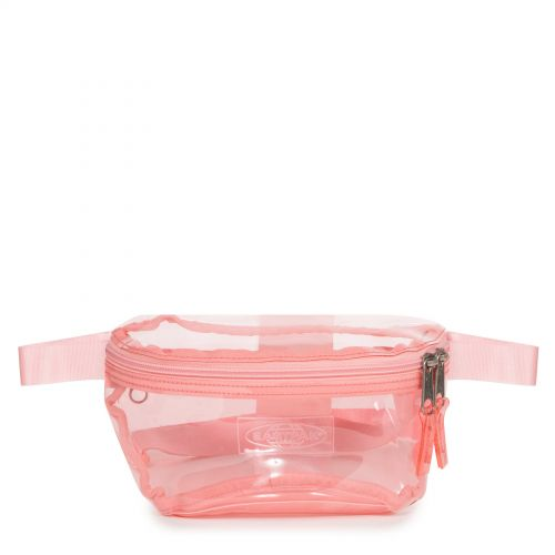 Springer Pink Film Accessories by Eastpak - Front view