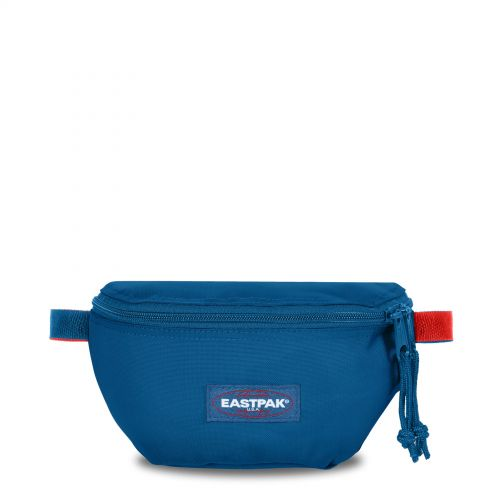 Springer Blakout Urban Accessories by Eastpak - Front view