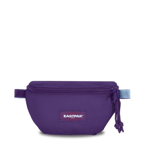 Springer Blakout Prankish Accessories by Eastpak - Front view