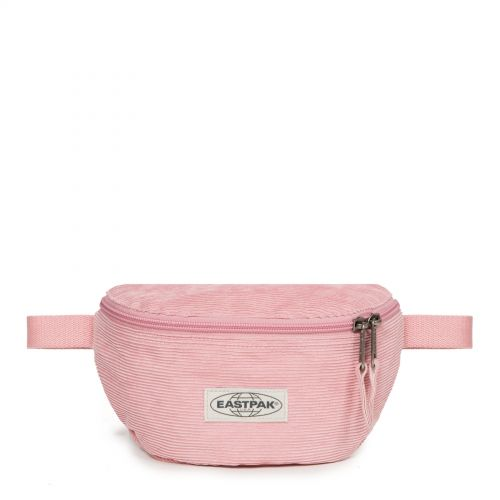 Springer Comfy Rose Accessories by Eastpak - Front view