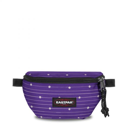 Springer Little Stripe Accessories by Eastpak - Front view