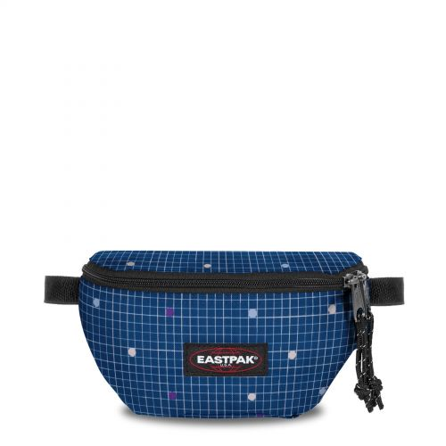 Springer Little Grid Accessories by Eastpak - Front view