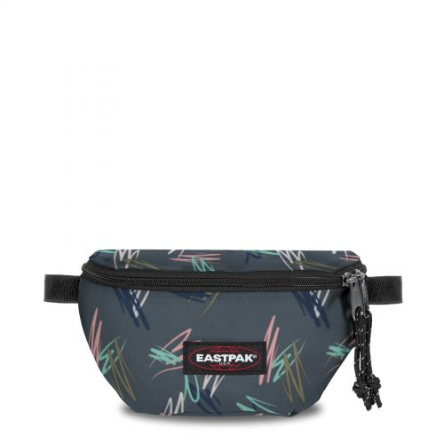Springer Scribble Downtown Accessories by Eastpak - Front view