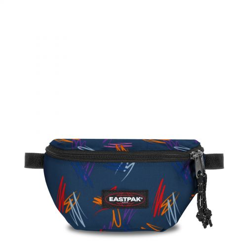 Springer Scribble Urban Accessories by Eastpak - Front view
