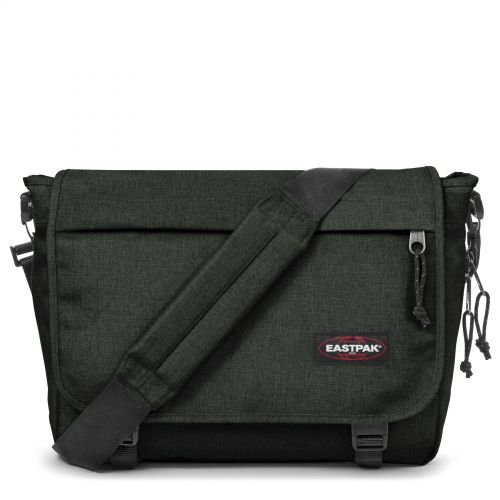 Delegate Crafty Moss by Eastpak - Front view